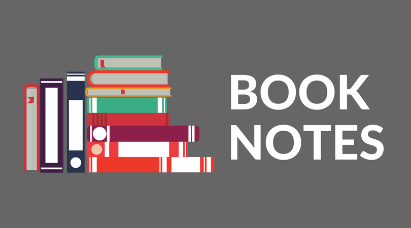 Book Notes (7)